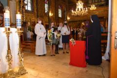 2020.09.06 Jubileusz 50-lecia ślubów zakonnych s. Zofii Zimnej